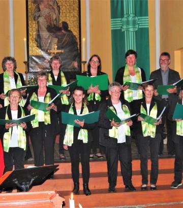 Chor 2017 Berith Klänhammer (1)