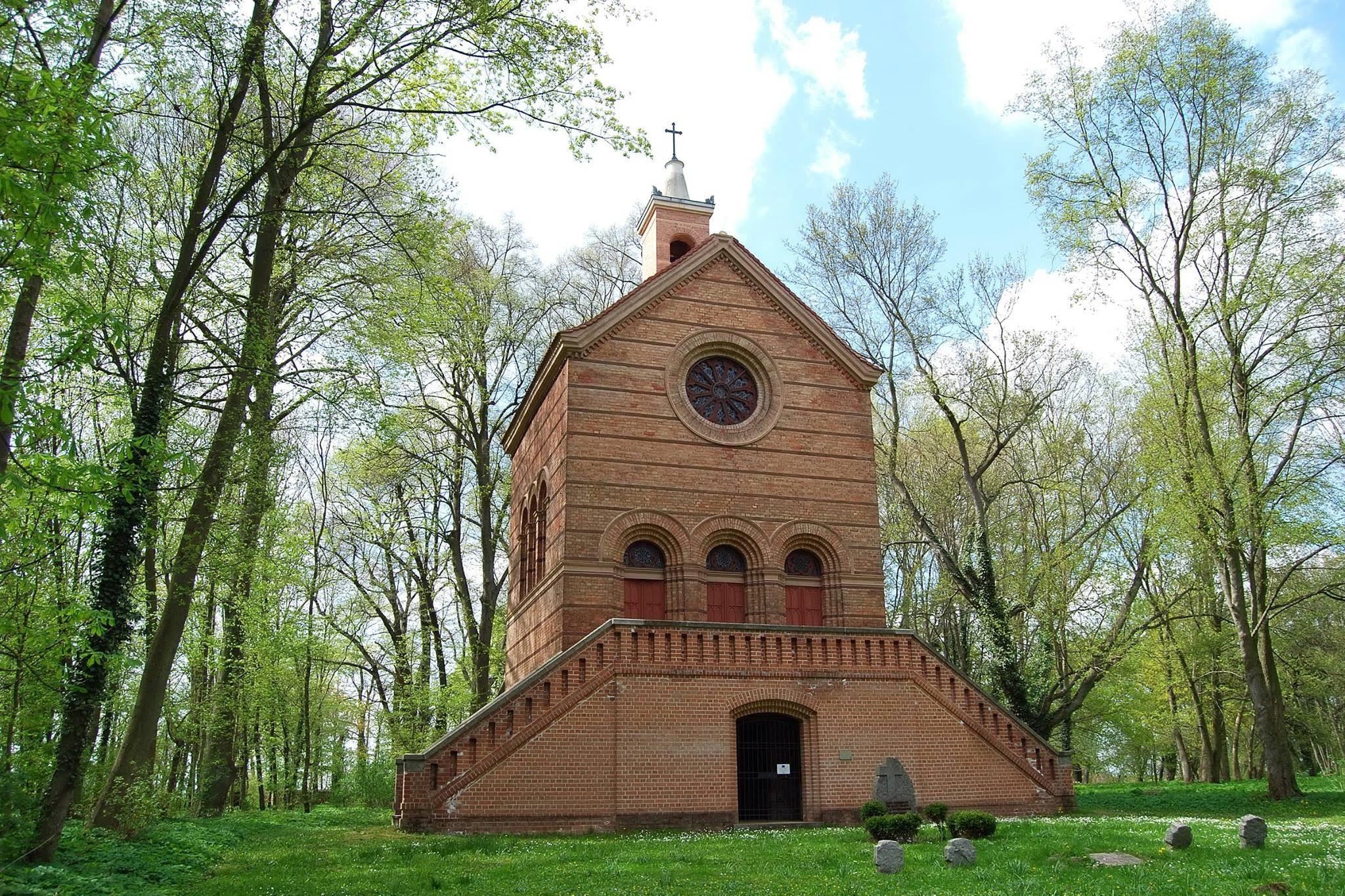 Parkkapelle Battinsthal